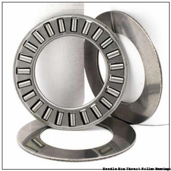 0.25 Inch | 6.35 Millimeter x 0.438 Inch | 11.125 Millimeter x 0.438 Inch | 11.125 Millimeter  IKO BA47ZOH  Needle Non Thrust Roller Bearings #1 image
