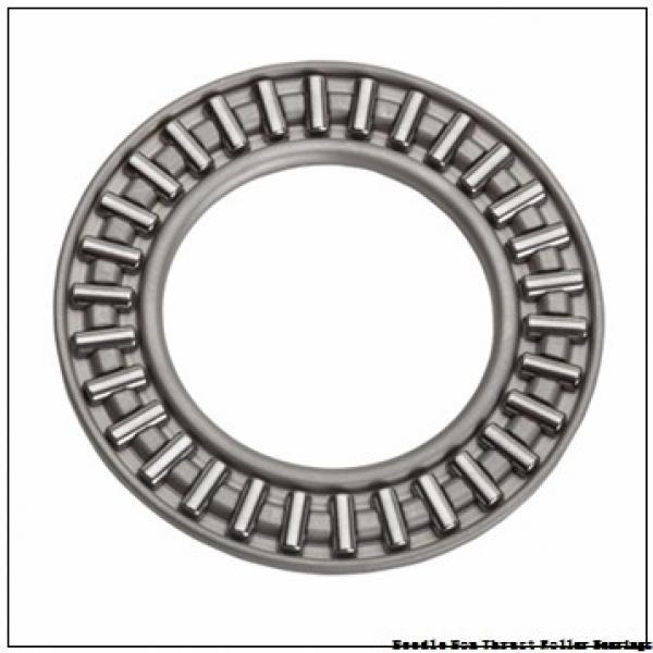 0.984 Inch | 25 Millimeter x 1.378 Inch | 35 Millimeter x 0.669 Inch | 17 Millimeter  IKO RNAF253517  Needle Non Thrust Roller Bearings #2 image