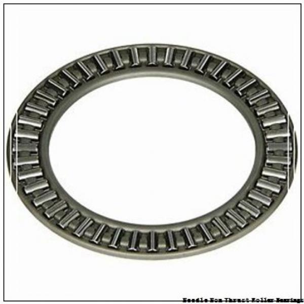 0.563 Inch | 14.3 Millimeter x 0.75 Inch | 19.05 Millimeter x 0.5 Inch | 12.7 Millimeter  KOYO GB-98  Needle Non Thrust Roller Bearings #1 image