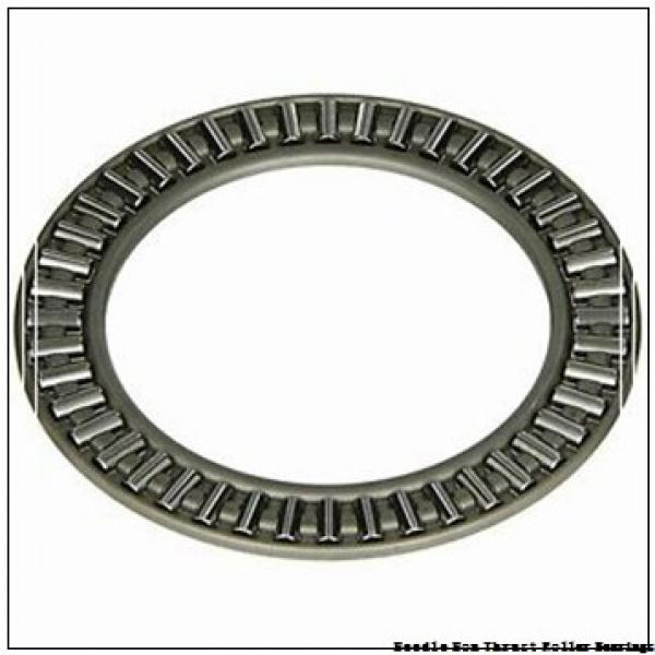 1.181 Inch | 30 Millimeter x 1.654 Inch | 42 Millimeter x 0.669 Inch | 17 Millimeter  IKO RNA4905UU  Needle Non Thrust Roller Bearings #2 image