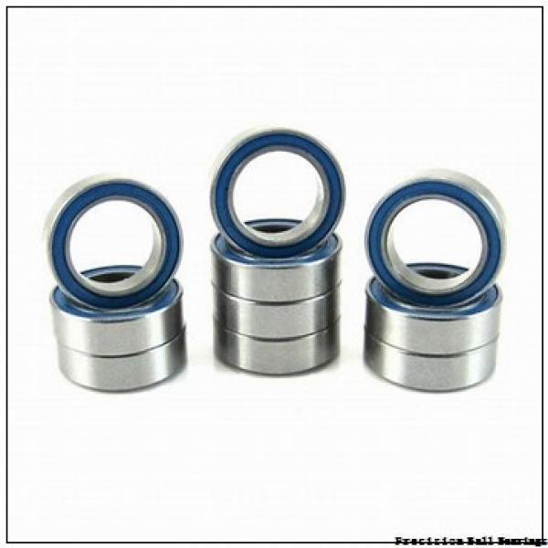 3.74 Inch | 95 Millimeter x 6.693 Inch | 170 Millimeter x 5.039 Inch | 128 Millimeter  TIMKEN 2MM219WI QUM  Precision Ball Bearings #1 image