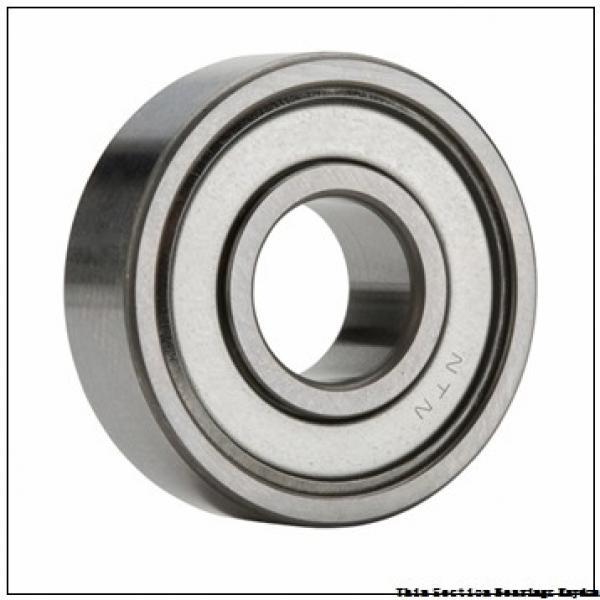 SKF 618/1000 MA/C3  Single Row Ball Bearings #1 image