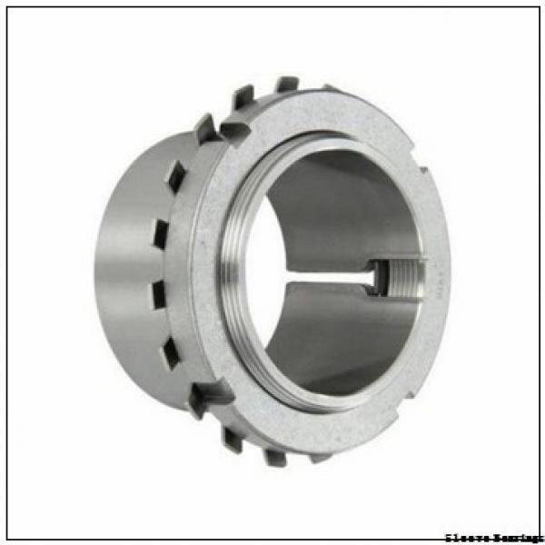 ISOSTATIC B-2735-14  Sleeve Bearings #1 image