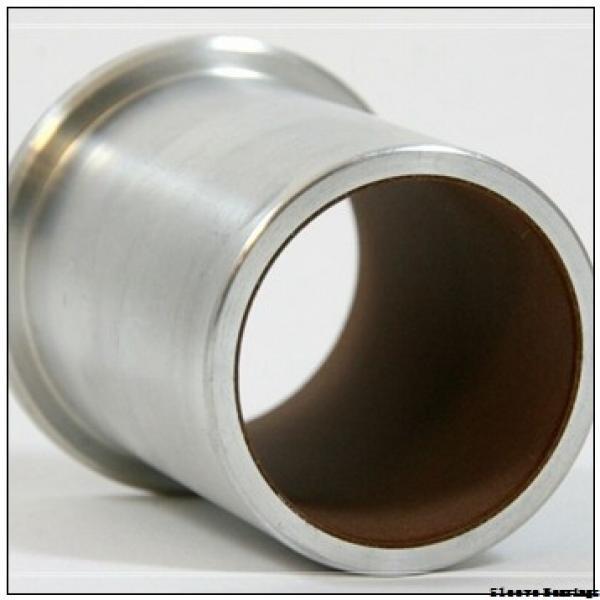 ISOSTATIC B-2735-14  Sleeve Bearings #2 image