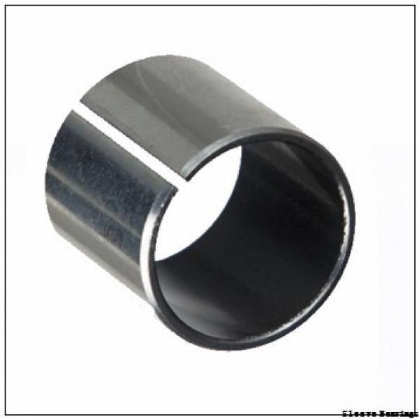 ISOSTATIC CB-4452-56  Sleeve Bearings #2 image