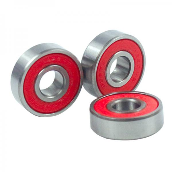 Metric and Inch Taper/Tapered Roller Bearing Jlm508748/10 Jlm506849/10 #1 image